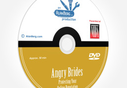 Angry Brides - Protecting Your Online Reputation