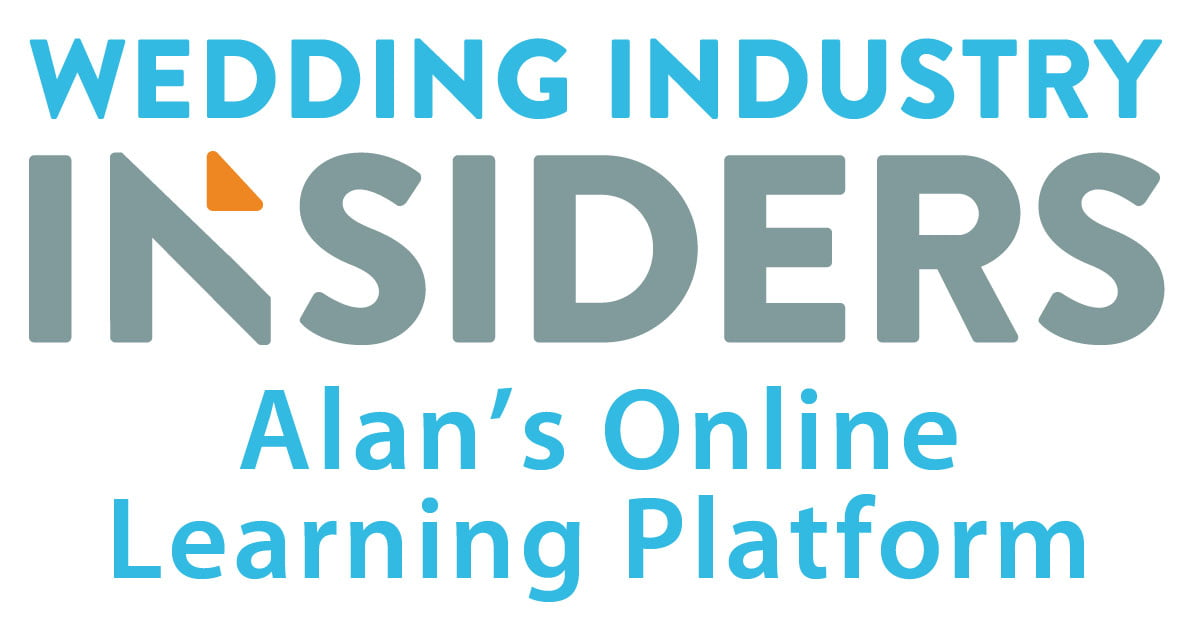Alan's new online learning site