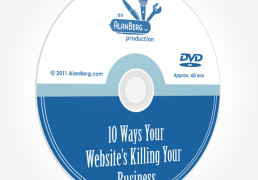 10 Ways Your Website is Killing Your Business