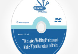 7 Mistakes Event Pros Make When Marketing to Brides