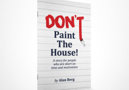 Don't Paint The House