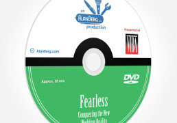 Fearless – DVD