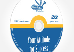 Your Attitude for Success