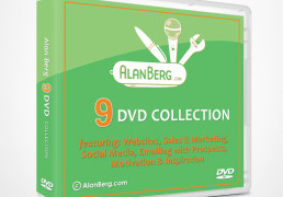 9 DVD Collection