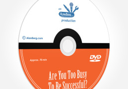Are You Too Busy To Be Successful