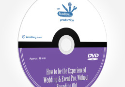 How to be the Experienced Wedding Pro