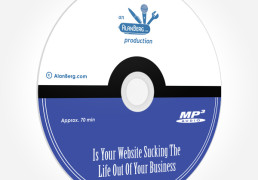 Is Your Website Sucking The Life Out Of Your Business MP3