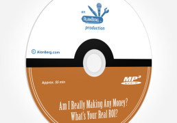 Am I Really Making Any Money - What's Your Real ROI MP3