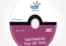 Compact Communications - Texting - Email - Voicemail MP3