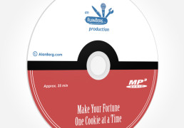 Make Your Fortune - One Cookie at a Time MP3