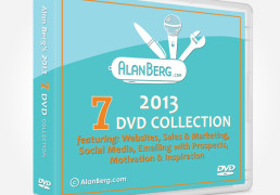 Wedding MBA Special – 2013 7-DVD collection