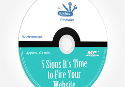 5 Signs It's Time To Fire Your Website