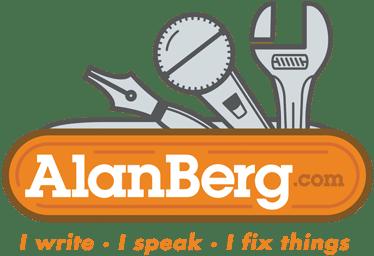 Alan Berg