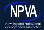 New England Professional Videographers Association