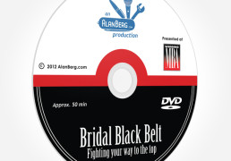 Bridal Black Belt - Fighting Your Way to the Top