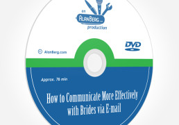 How to Communicate More Effectively with Brides via Email – DVD