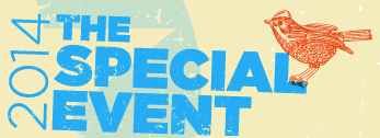 The Special Event 2014