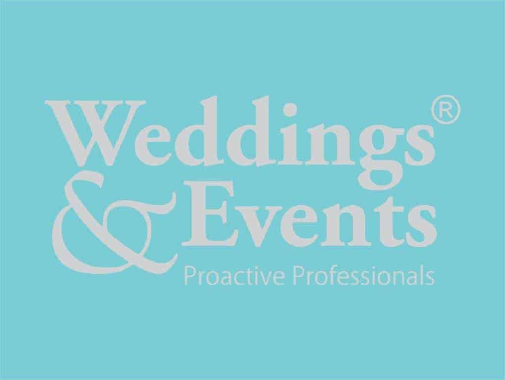 Weddings & Events Proactive Professionals
