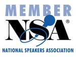 National Speakers Association - Influence 2019