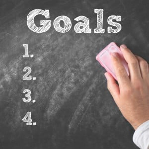 Goal Is A 4 Letter Word Alan Berg