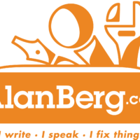 AlanBerg CSP Wedding Marketing Expert Logo