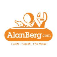 Alan Berg CSP logo