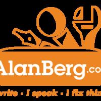 Alan Berg CSP