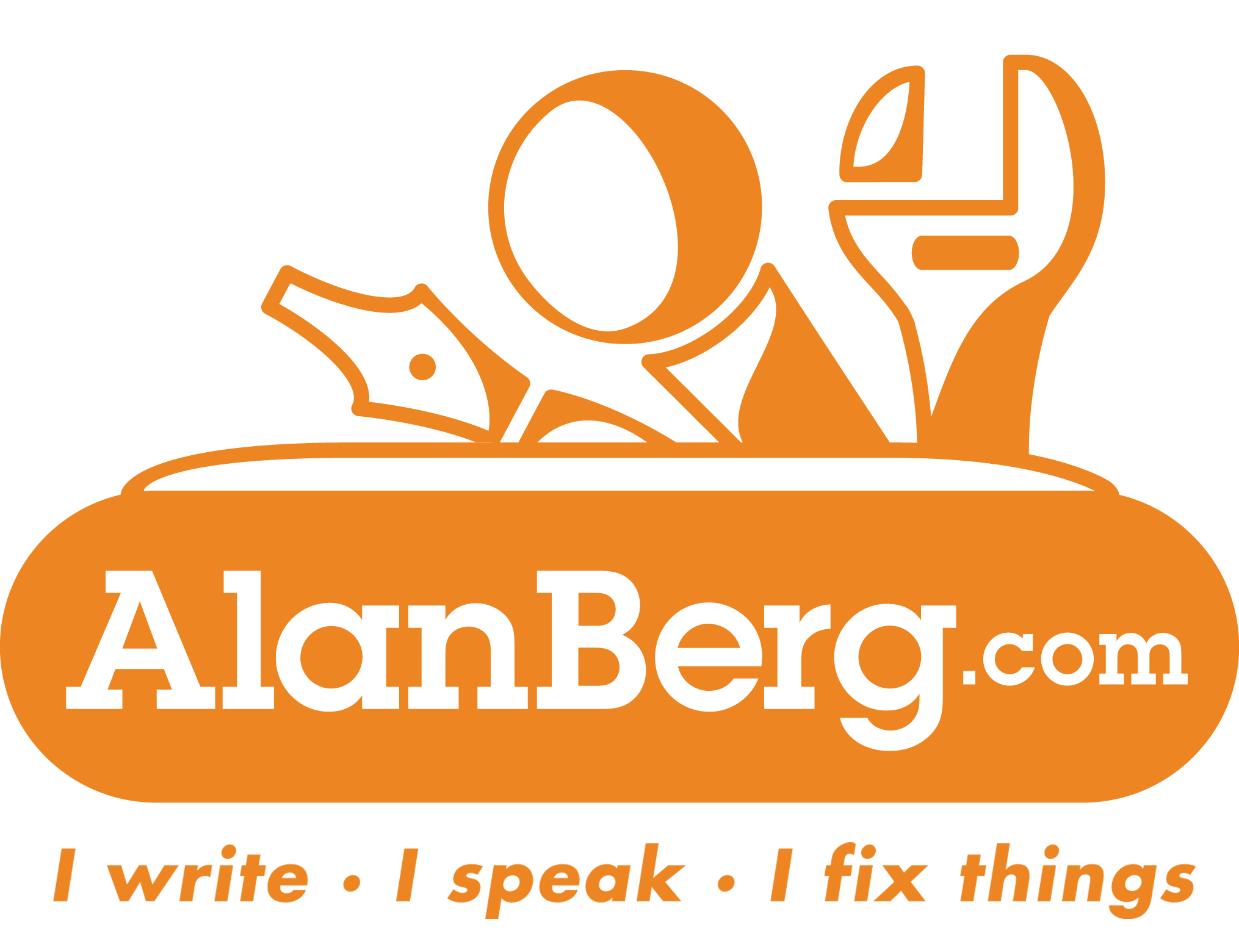 Have you heard Alan speak for your company or conference