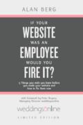 If your website weddingsonline - Alan Berg CSP