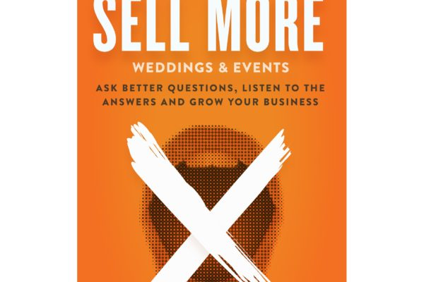 Shut Up and Sell More Weddings Alan Berg CSP