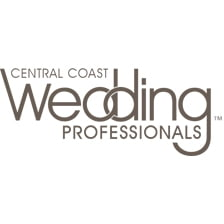 Central Coast Wedding Professionals