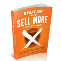 Shut Up and Sell More 3d Cover square