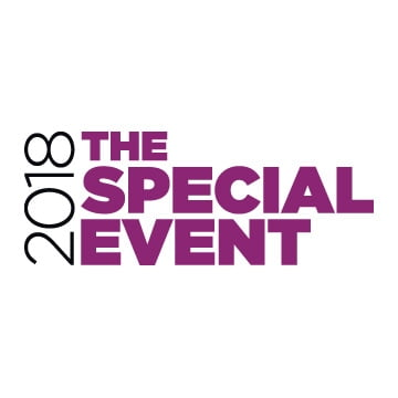 the Special Event Show 2018