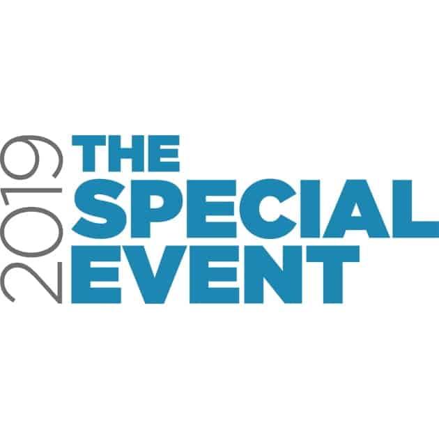 The Special Event Show 2019