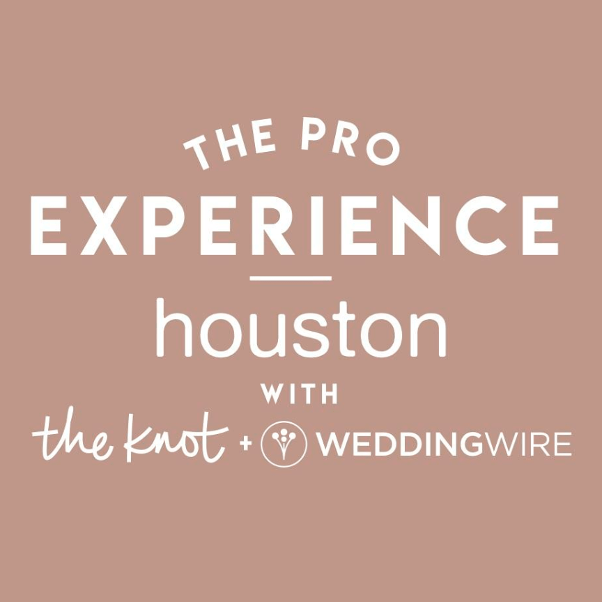 The Pro Experience with The Knot & WeddingWire - Houston