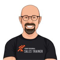 Your Personal Sales Trainer Avatar