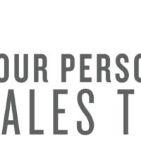 Your Personal Sales Trainer Logo