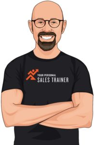 Alan Berg Your Personal Sales Trainer