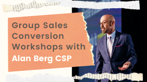 Group Sales Conversion Workshops