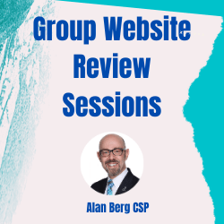 Group Website Review