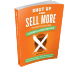 Shut Up and Sell More Caterer & Venue Edition - Alan Berg CSP