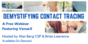Demystifying Contact Tracing Webinar
