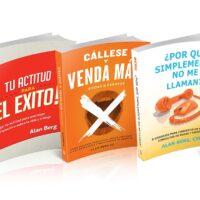 5 books in Spanish
