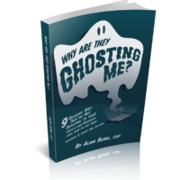 Why are they ghosting me? Alan Berg CSP